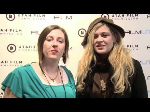 Sundancing with Brandi Lynn - Saturday
