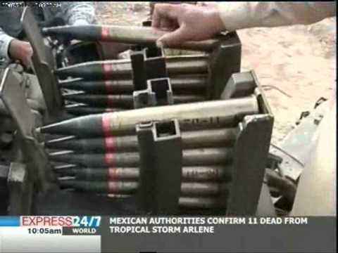 Operation in Mohmand Agency enters last stage