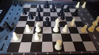 Excalibur Phantom Force Chess Computer Level BE001 Auto Mode 17.10.18