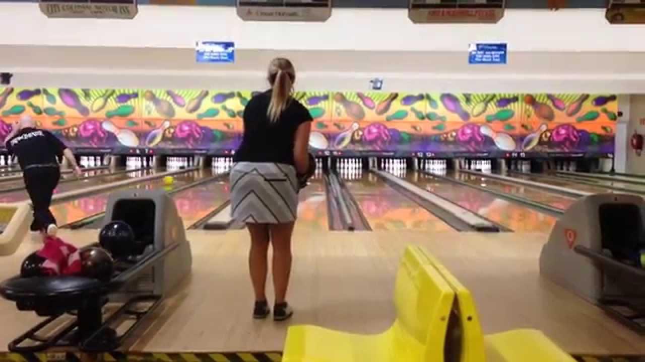 Mildura bowling