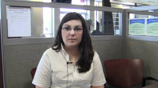 Why Nadine chose Sweeney Chevrolet Buick GMC