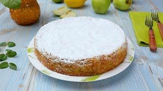 Как приготовить пирог «Три стакана» - Рецепты от Со Вкусом