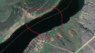 Водохранилище Щербани 2020 краткий обзор
