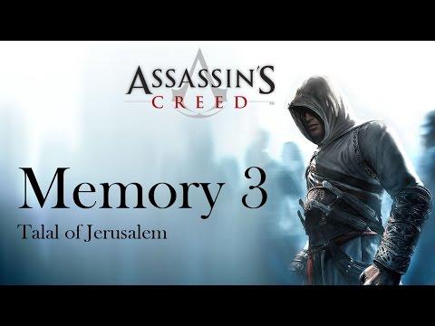 Assassin's Creed Memory 3 - Talal of Jerusalem #10