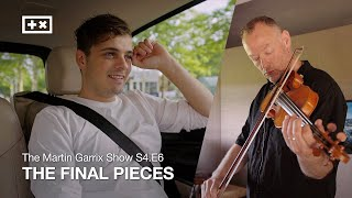 THE FINAL PIECES | The Martin Garrix Show S4.E6