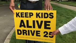 Baylis Tri-Block Club - KEEP KIDS ALIVE DRIVE 25