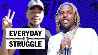 Top 50 G.O.A.T. Rappers, Lil Durk's 'LS4TS2,' Chance Responds to Album Criticism |Everyday Struggle