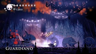 Hollow Knight - Cavaliere guardiano (Boss fight #17 )