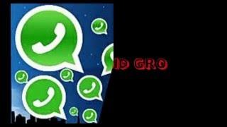 Como tener más de 2 whatsapp en un teléfono OGwhatsapp whatsapp plus más de 2 whatsapp en android