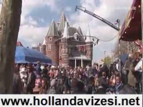 Hollanda Amsterdam Citywalk (www.hollandavizesi.net)