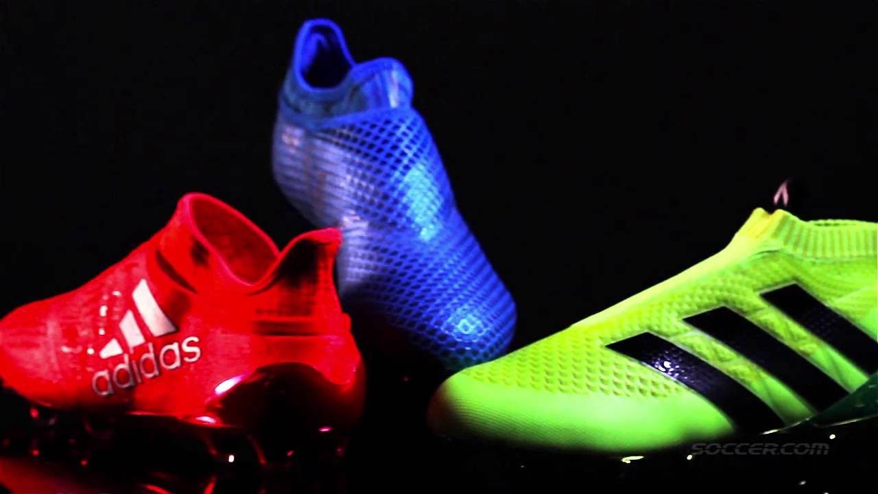 183ed6ece2bc adidas Speed of Light Pack - YouTube