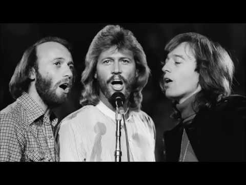Melhores Musicas De Bee Gees Bee Gees Para Matar A Saudade Youtube