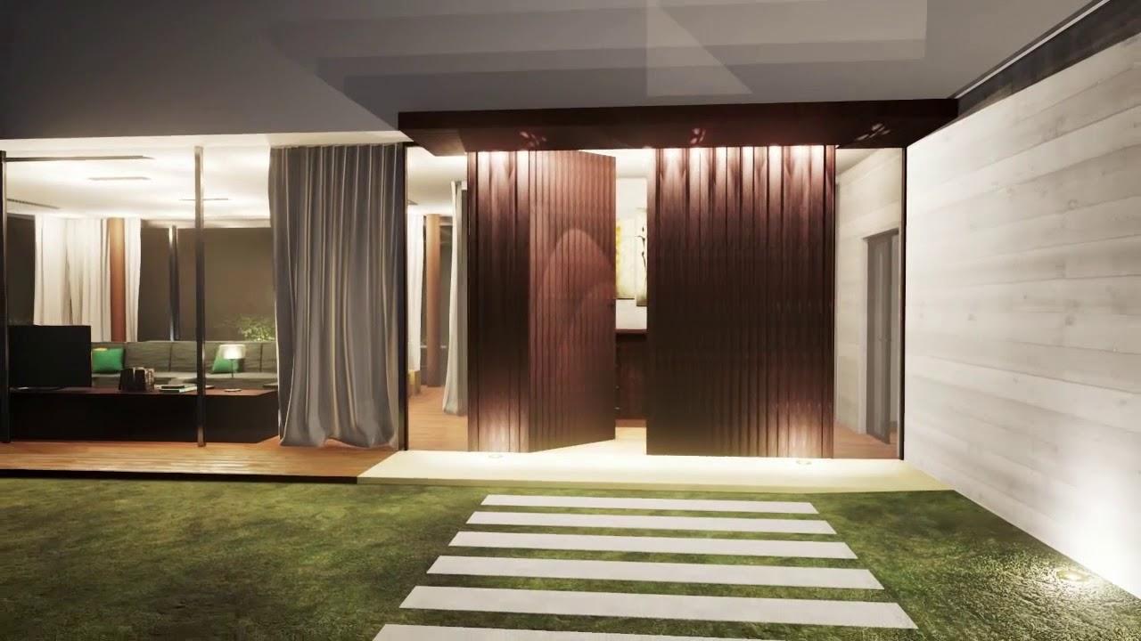 Progettare gli spazi esterni e l illuminazione del tuo edificio