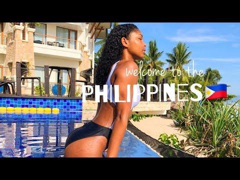 ISLAND HOPPING | PHILIPPINES TRAVEL VLOG!!