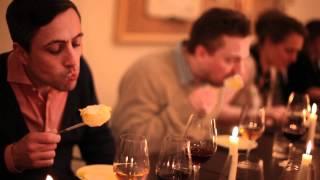 Danish Dining - I