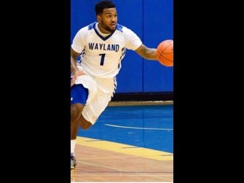 Travis Payton - Wayland Baptist University
