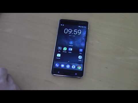 Nokia 6 - best features