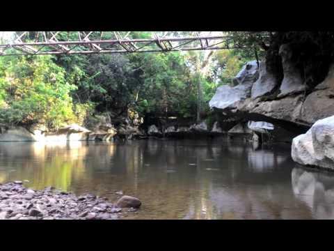 Sungai Sarawak @ Kampung Suba Buan