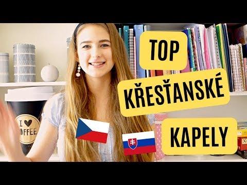 České a Slovenské křesťanské kapely