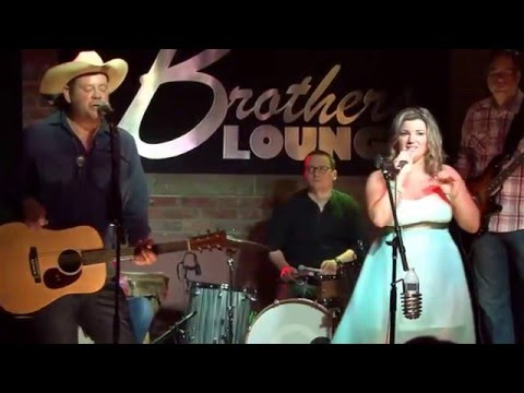 Sunshine and Whiskey Cleveland Country Band  feat. Laura Pacanin