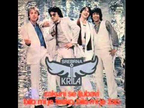 Srebrna Krila - Zakuni se ljubavi