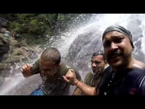Pachmarhi Ride 2015 (Full Video)