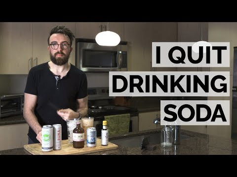 My Favorite Alternatives to Soda | Low Calorie Cooking Basics