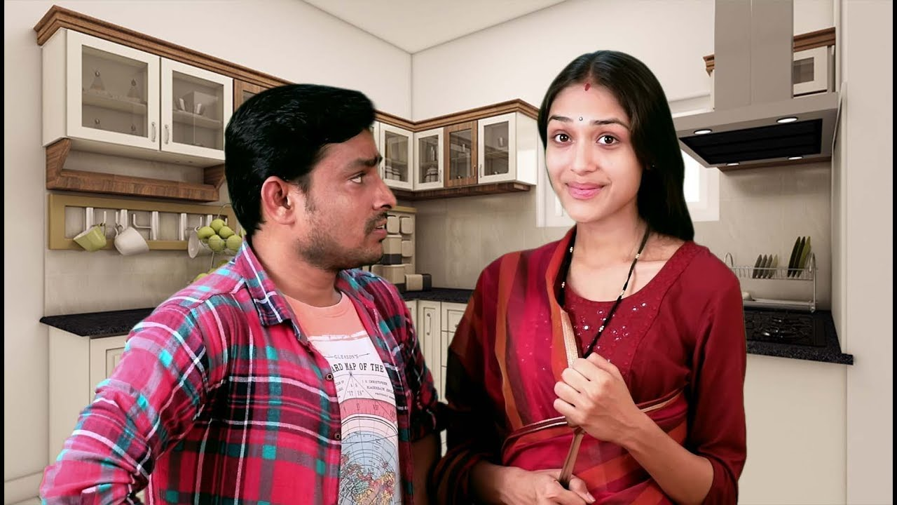Comedy # Husband- Wife Jokes    Soch lo Ek shadi aur    Kumar Jeet