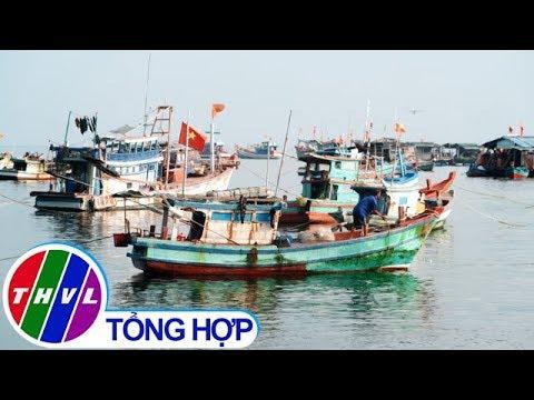 Chuyện kể đất phương Nam: Tết biển Hòn Sơn