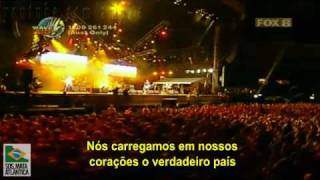 Midnight Oil - Dead Heart [Legendado] - HQ Sound