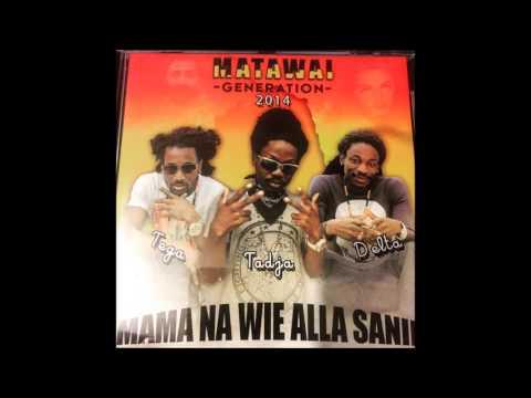 Matawai Generation Full CD