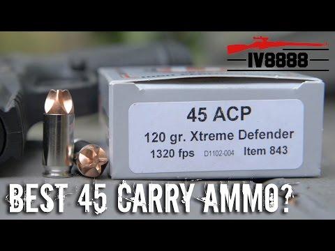 9mm Luger+P 90gr Xtreme Defense® Ammunition