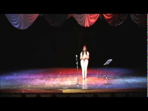 Vande Mataram | Sophia Solomon LIVE