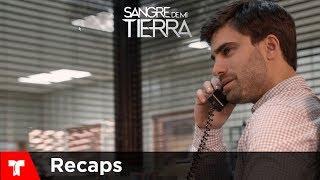 Download Video Sangre De Mi Tierra | Recap (02/09/18) | Telemundo English MP3 3GP MP4
