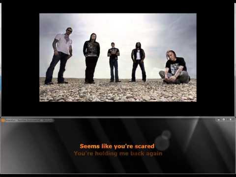 Sevendust- Redefine (karaoke)