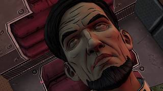 "Tales From The Borderlands Episode 2 ""Atlas Mugged"" FULL Episode PC 1080p HD"
