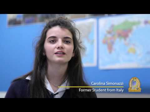 Frankston High School - International Video (Europe)