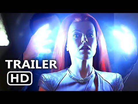 INHUMANS Official Trailer # 3 (2017) Marvel, ABC Superhero New Series HD