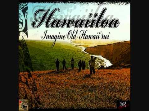 Hawaiiloa Mowat