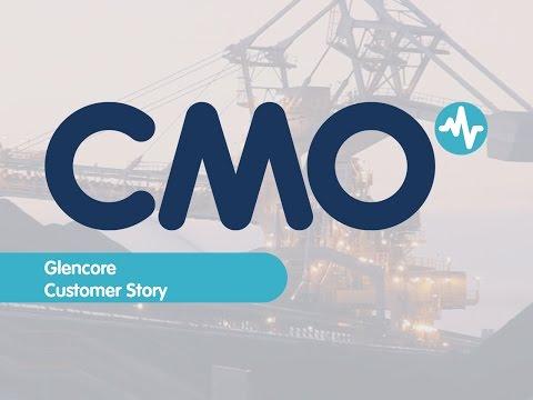 Glencore Customer Story