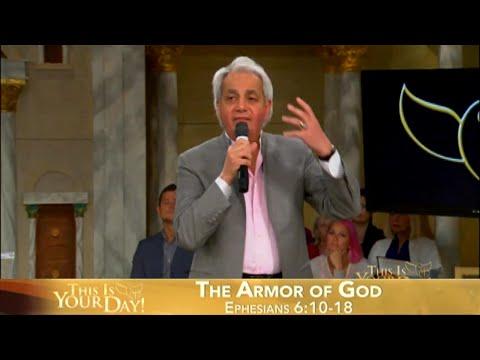 Benny Hinn 2015   The Armor of God
