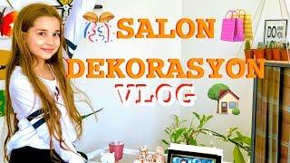 Ev Dekorasyon Vlog. Ecrin Su Çoban