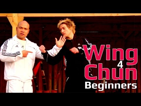 wing-chun-for-beginners-lesson-37:-trap-to-grab-release