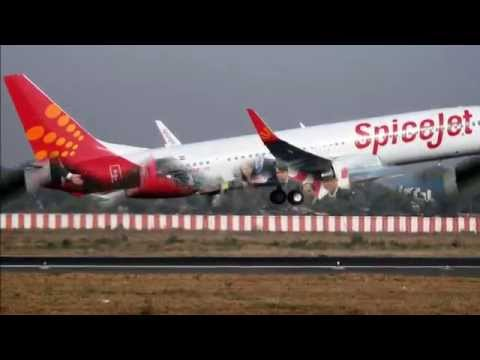 SpiceJet – Low Cost Domestic & International Flights