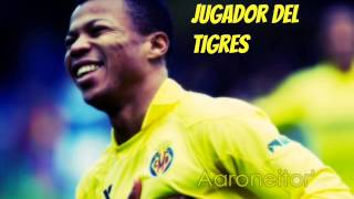 Oficial -  Ikechukwu Uche es Nuevo Jugador del Tigres
