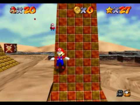 [BFG] Super Mario 64 [C5][B1]