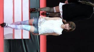 開催日 2015年9月26日 【4K】 イベント名 KOBEぽっぷカルチャーフェス...