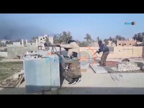 Сирия: последний бой