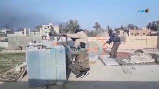 Сирия: последний бой с ИГИЛ