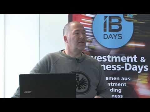 Trading Coach Oli - IB Days 4  Teil 2 von 4 des Ganztageschannels